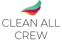 Clean All Crew Logo